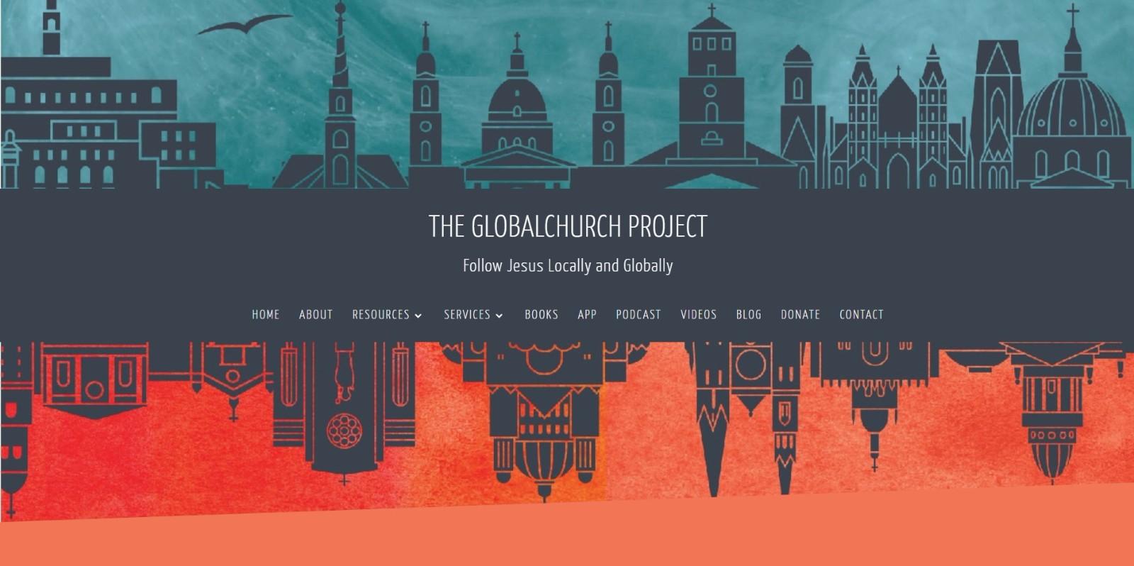 Dự án toàn cầu