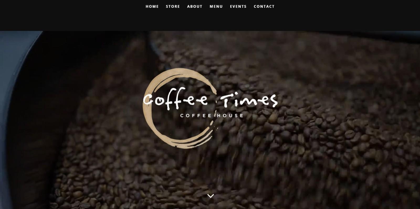 Thời gian cà phê