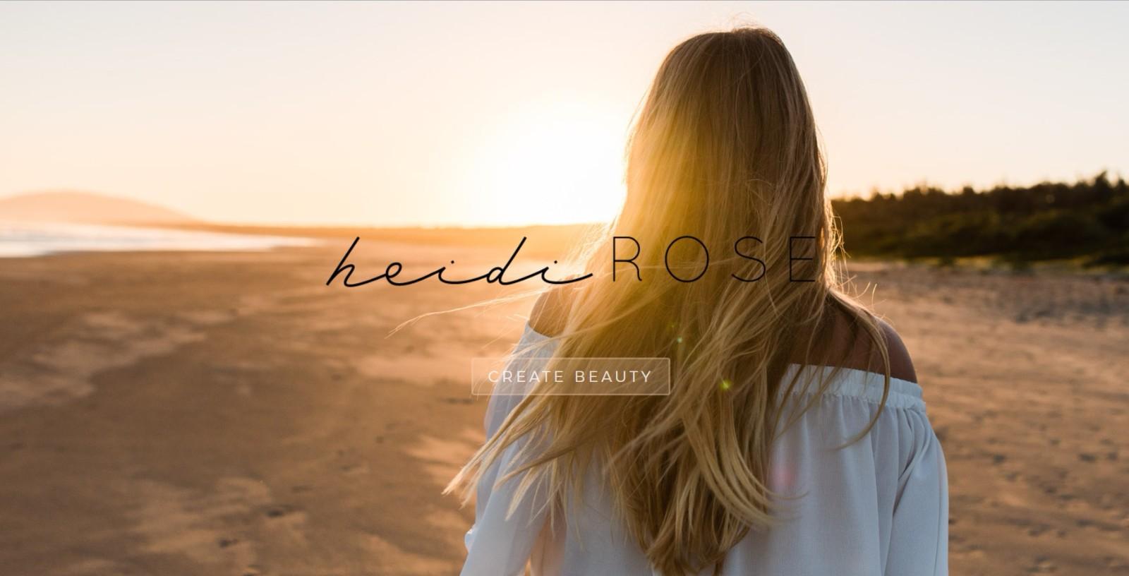 Hoa hồng Heidi