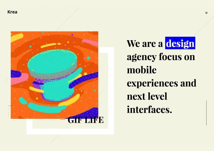 Krea miễn phí chủ đề wordpress đáp ứng wp máy ảnh thiết kế cơ quan sáng tạo danh mục đầu tư