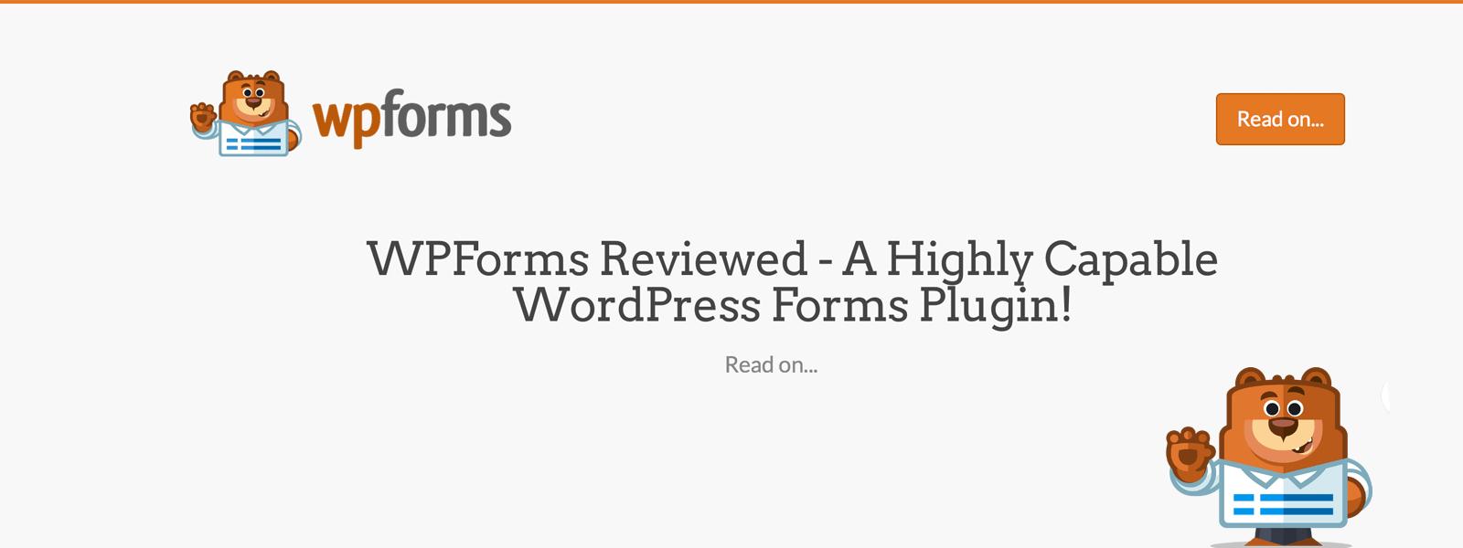 Một WordPress rất cạnh tranh tạo thành plugin (2020)! 1