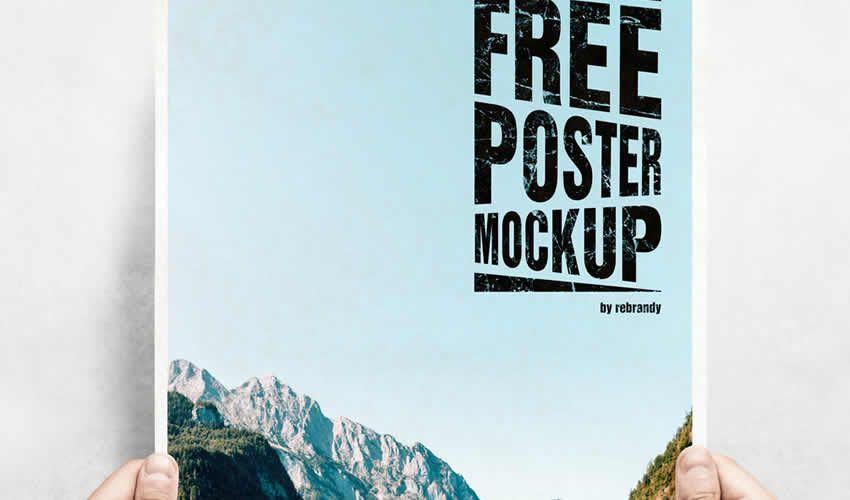 Có thể chỉnh sửa Photoshop brochure psd poster mẫu mockup