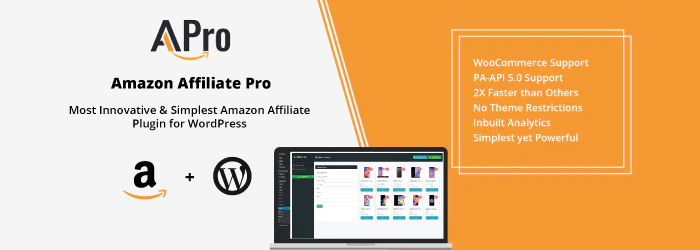 AAPro - Plugin Amazon WordPress üçün Affiliate Pro