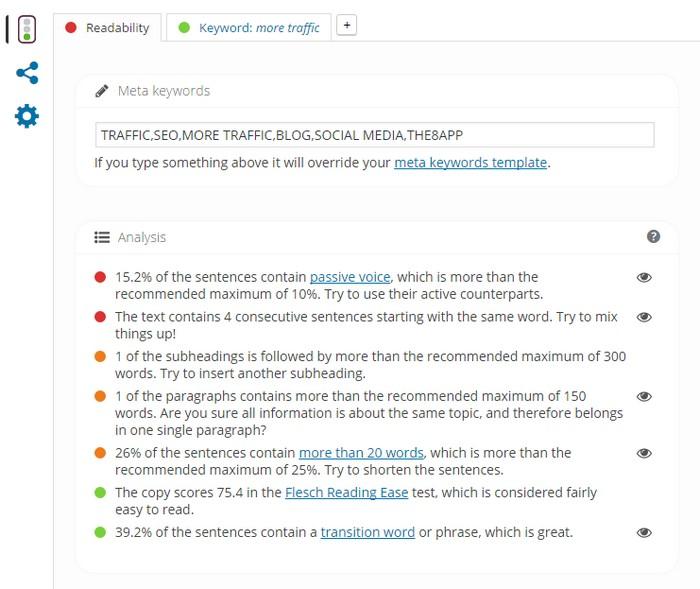 blogunuzun oxunuşuna daha çox trafik əldə etmək üçün necə