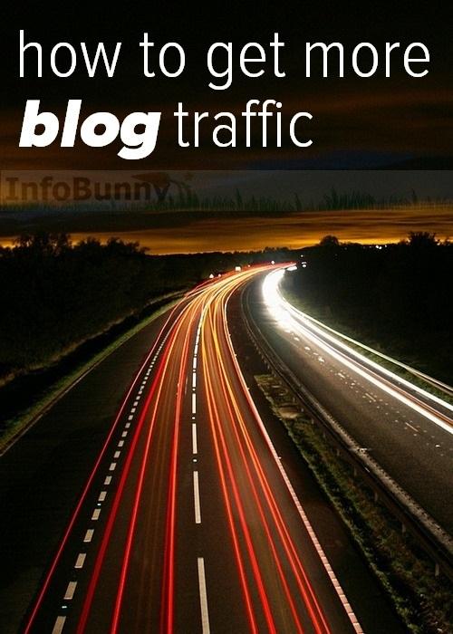 Bloquma daha çox trafik qazandırmaq üçün necə?