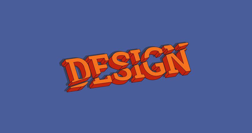 Kəsilmiş komik stil mətnində bir adobe illüstrator tutorialı necə yaradılır
