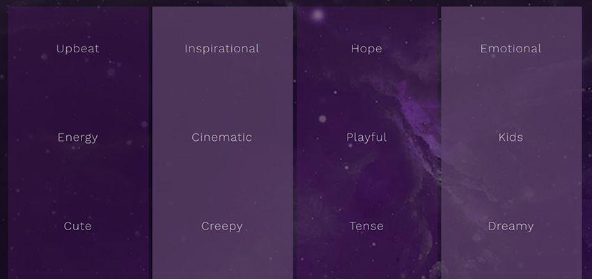 Purple Planet Royalty Free Música