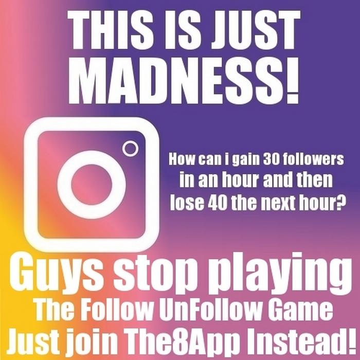 El siguiente juego de Instagram #INSTAGRAM #SOCIALMEDIA #SOCIAL