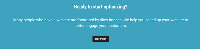 EWWW optimalizátor obrazu