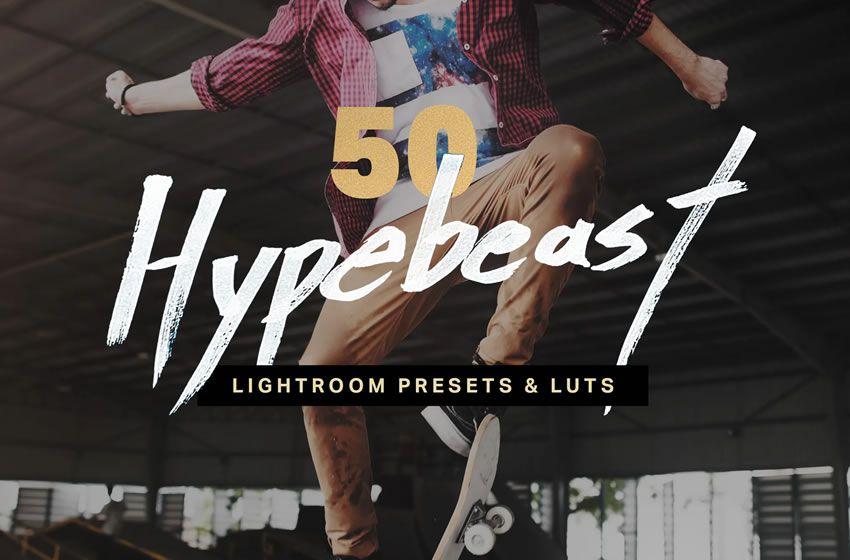 50 pulsuz Hypebeast hərəkətli şəkil yüngül otaq hafızası