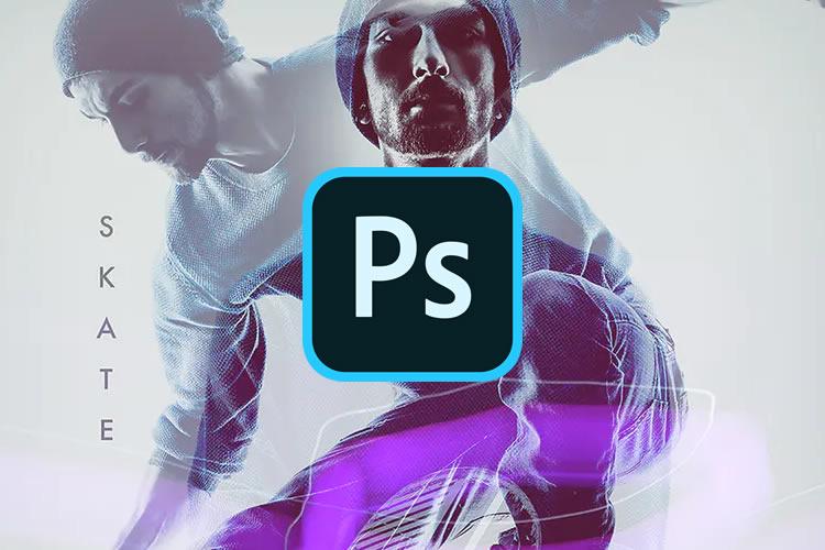 12 parasta Photoshop-toimintoa kaksisuuntaisen tehosteen luomiseksi