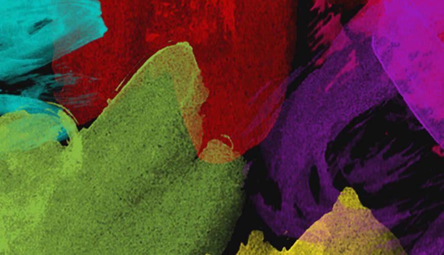 وفرش فوتوشوب بدون ألوان مائية