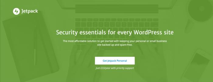 Đánh giá Plugin Jetpack WordPress: bạn có nên sử dụng / cài đặt nó không? (2020) 2