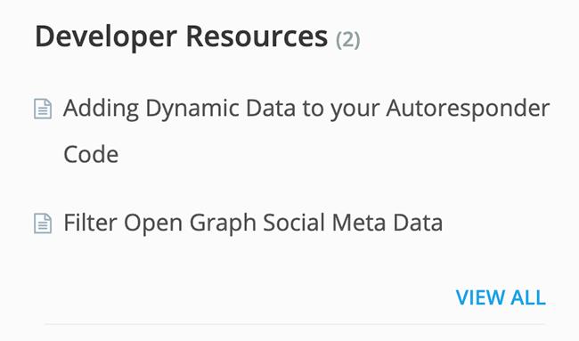 prospérer kb ressources développeur