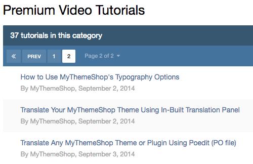 3i Premium Video Dərslikləri