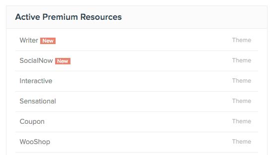 Premium MyThemeShop 3d mənbələri