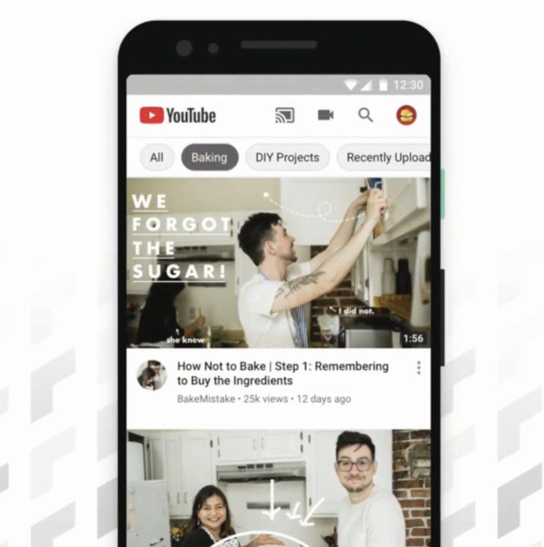 Uppdateringar från YouTube för skapare: förbättrad analys för live-strömmar och mer