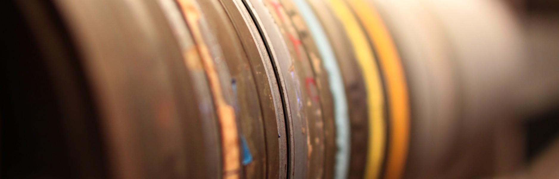 Archivos compactos