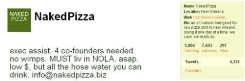 Çılpaq pizza