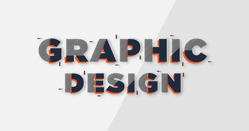 Adobe illüstratoru üçün dərslik tipli mətn effekti necə yaradılır