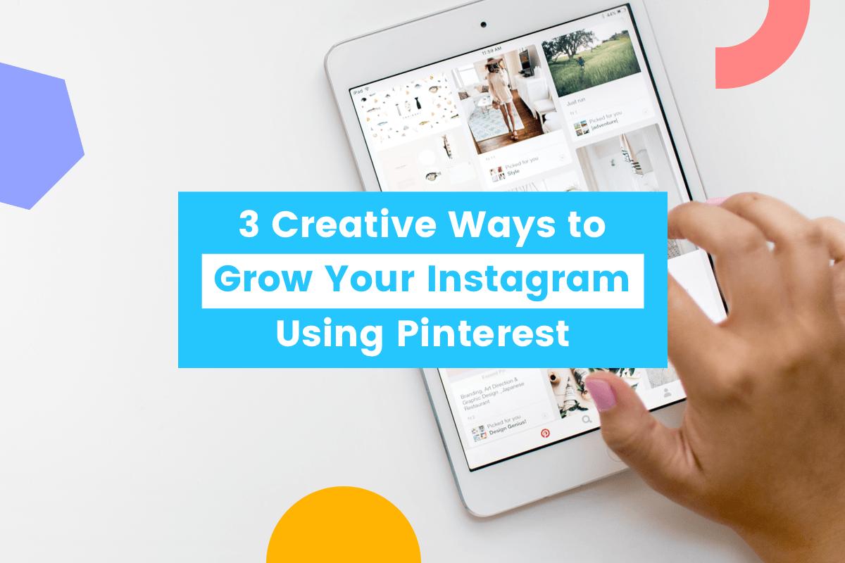20 kreative Möglichkeiten, um Ihr Instagram Konto mit zu erweitern ...
