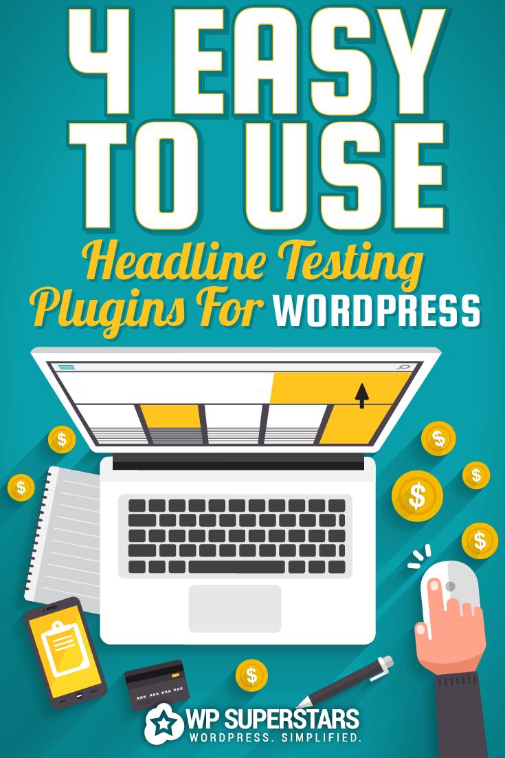 4 Các plugin kiểm tra tiêu đề dễ sử dụng cho WordPress 1