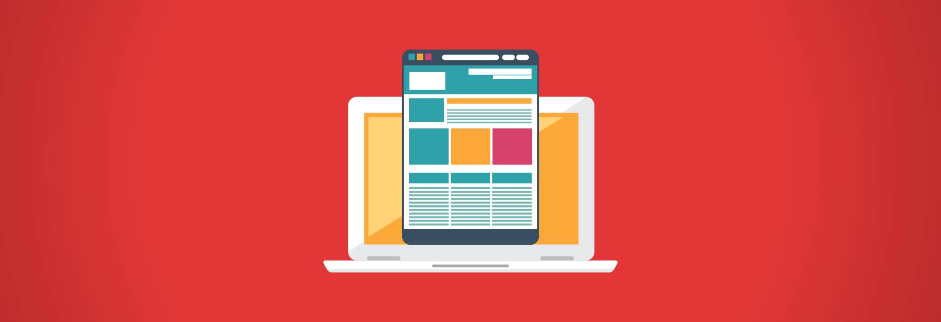 8 loistavat WordPress-megavalikkolaajennukset sivuston parempaan navigointiin