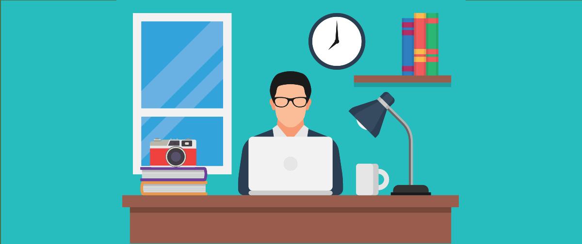 9 Pikavinkit blogin kirjoittamiseen nopeammin
