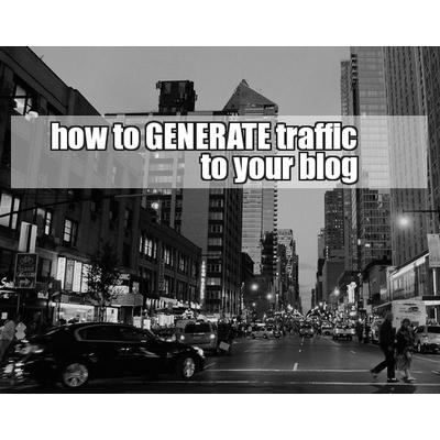 Tässä se on 5 todella yksinkertaisia vinkkejä liikenteen ohjaamiseen blogiisi ILMAISEKSI