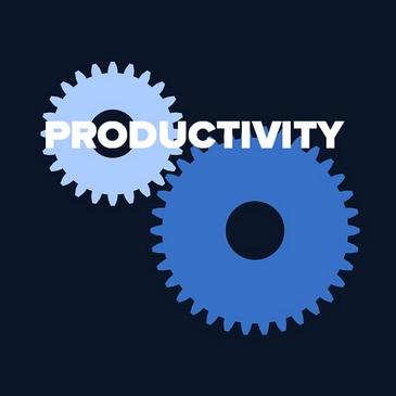 Lisää tuottavuutta – tässä se on 6 vinkkejä olla tuottavampia