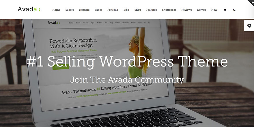 Avada WordPress Theme Review: Ultimate WordPress-teema?