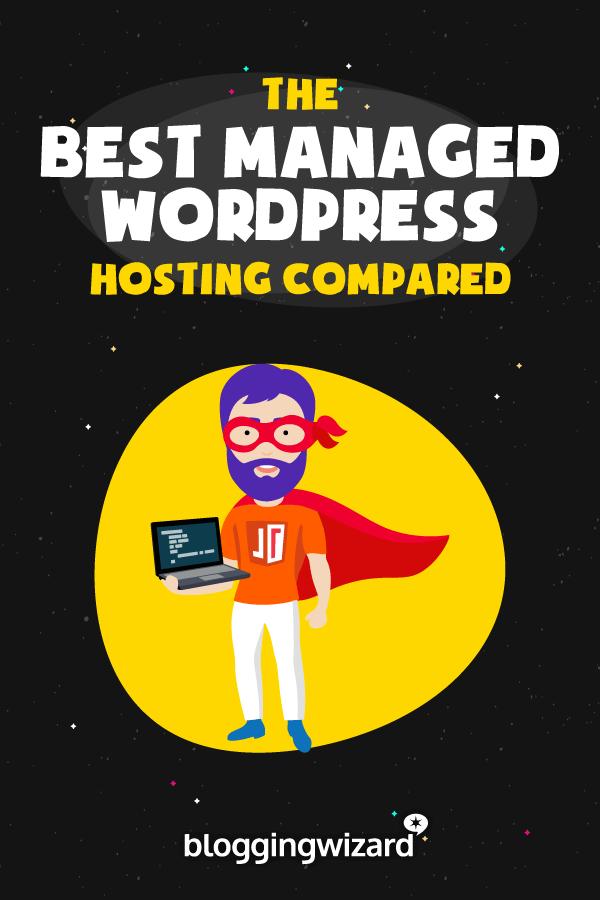 WordPress üçün ən yaxşı idarə olunan hostinq şirkətləri