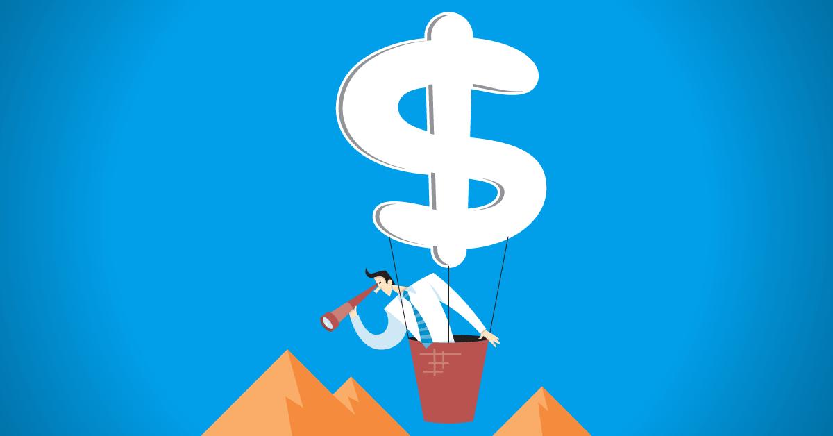 Ansaintablogit: kuinka ansaita tarpeeksi rahaa blogin ylläpitämiseen