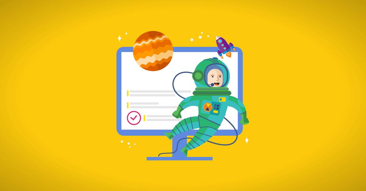 WordPress (dönüşüm yaradan) istifadə edərək açılış səhifəsini necə yaratmaq olar?