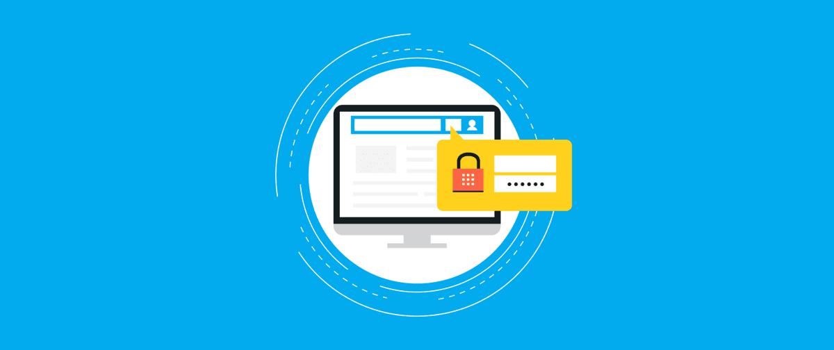 Kuinka WordPress-sivut suojataan salasanalla