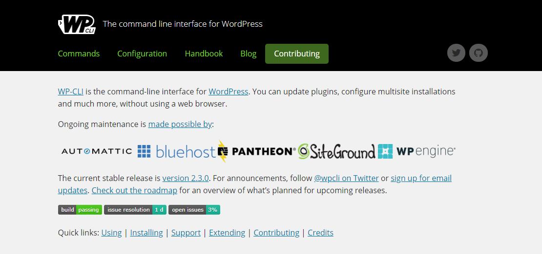 WP-CLI istifadə edərək WordPress-də birdən çox plugin quraşdırın 1