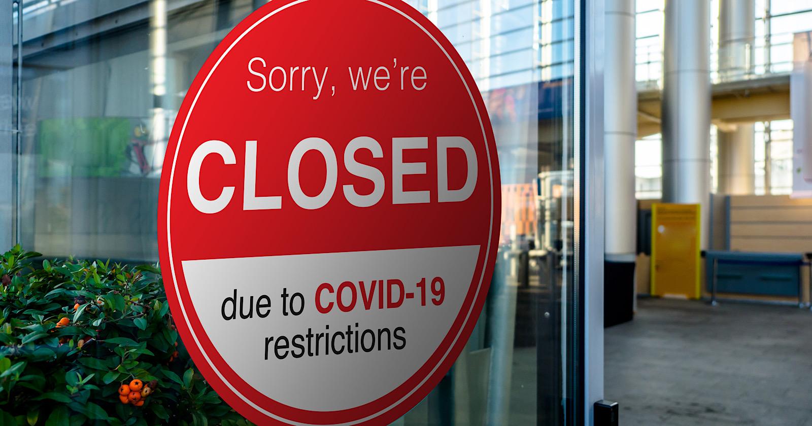 Coronavirus et impact sur les entreprises jusqu'à présent: qui est en place et qui ... 1
