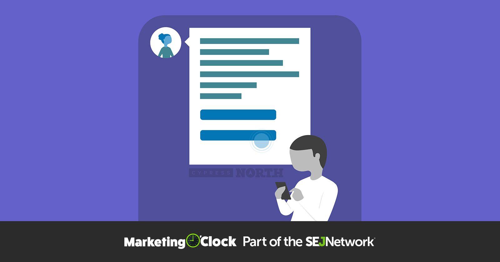 Đơn vị quảng cáo LinkedIn mới và tin tức tiếp thị kỹ thuật số từ ... 3