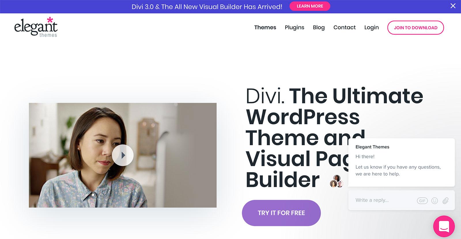 Tyylikäs Divi-teemojen arvostelu – paras Universal WordPress -teema?