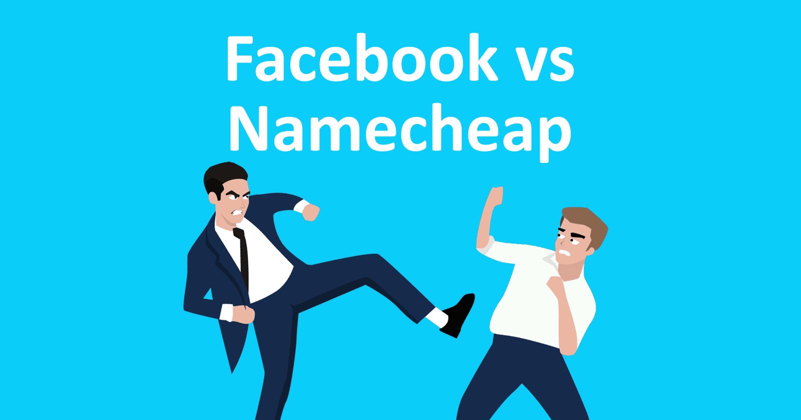Facebook Bộ đồ Namecheap cho trò chơi điện tử 2