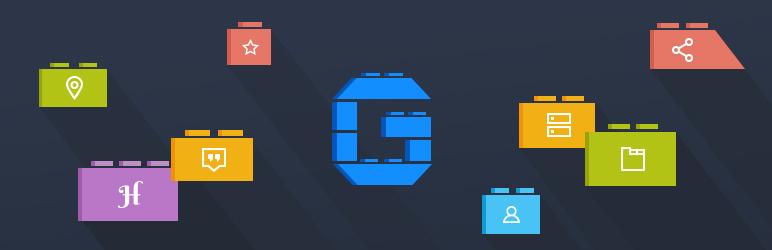 Getwid - Khối Gutenberg