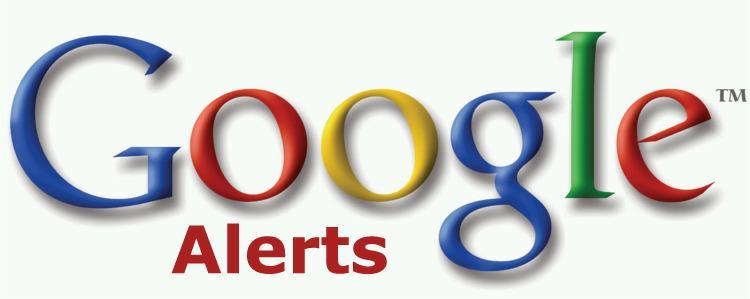 Google Alerts Infobunny Guía de Alertas de Google