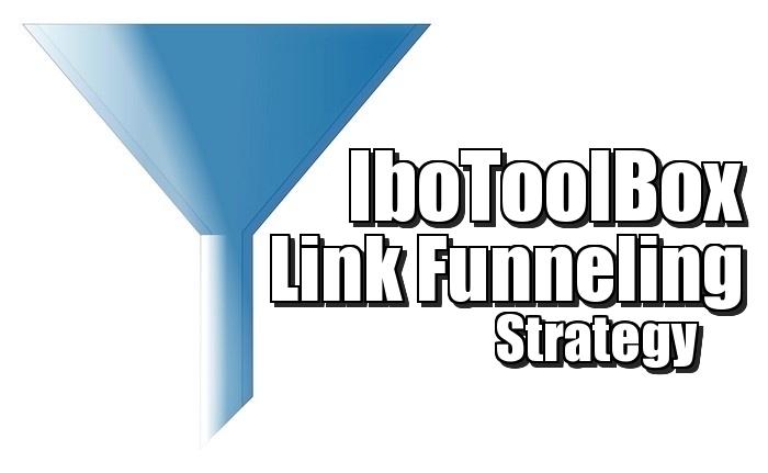 ibotoolbox huni bağlantısı strategiyası