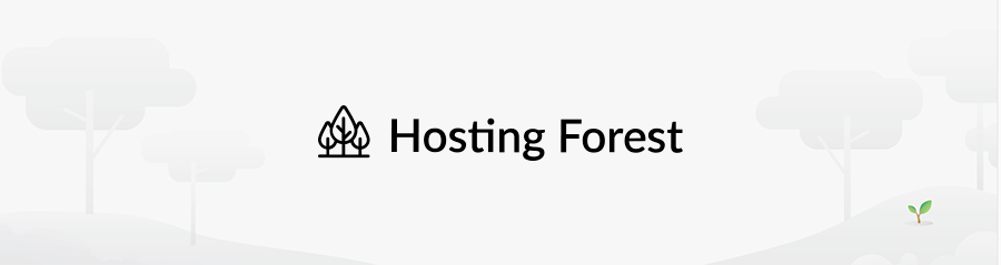 Forest hosting Woocommerce hosting