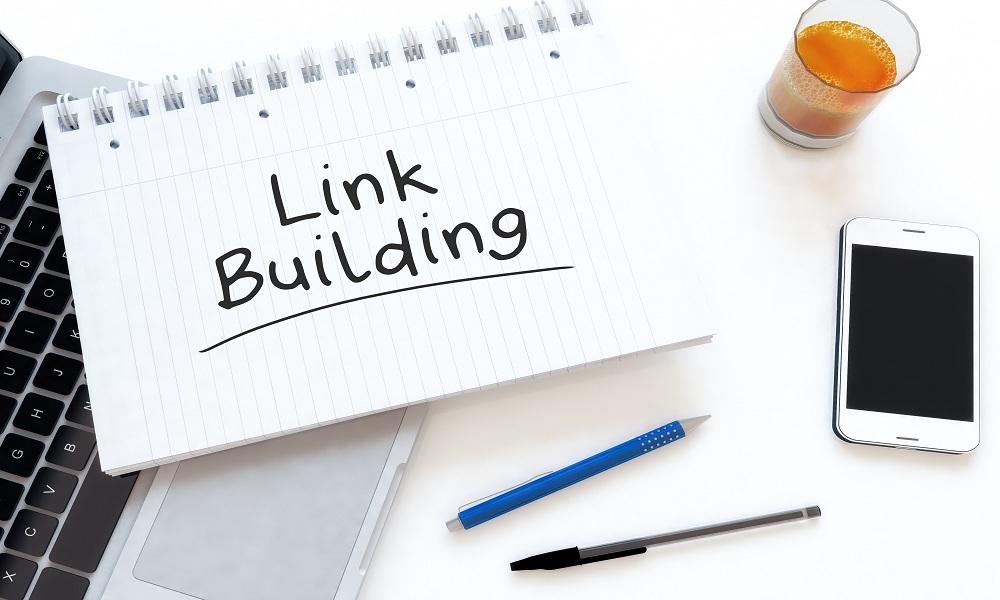 🥇 ▷ Strategi terbaik untuk membangun tautan yang baik dan kemajuan SEO  Anda ✓
