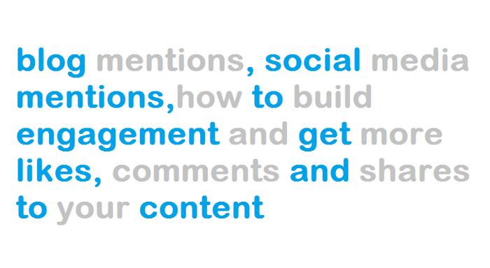 Blogin maininnat – sosiaalisen median maininnat