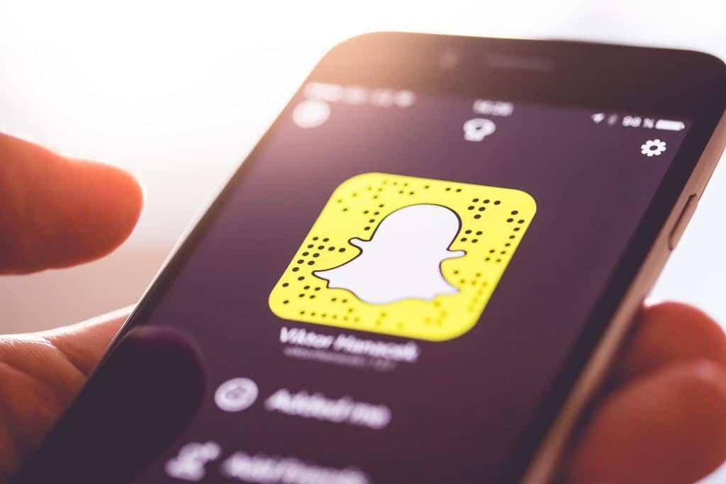 Niyə düşünməlisiniz YouTube və kommersiya istifadəsi üçün Snapchat 2