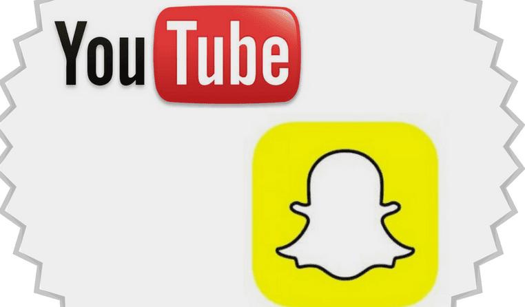 Niyə düşünməlisiniz YouTube və kommersiya istifadəsi üçün Snapchat 1