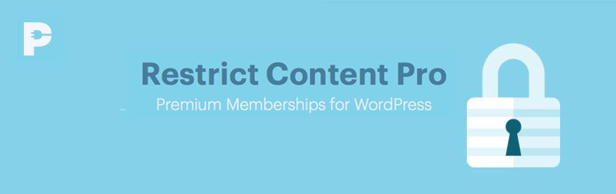 Hạn chế nội dung thành viên Pro Đánh giá plugin WordPress (2020) 2