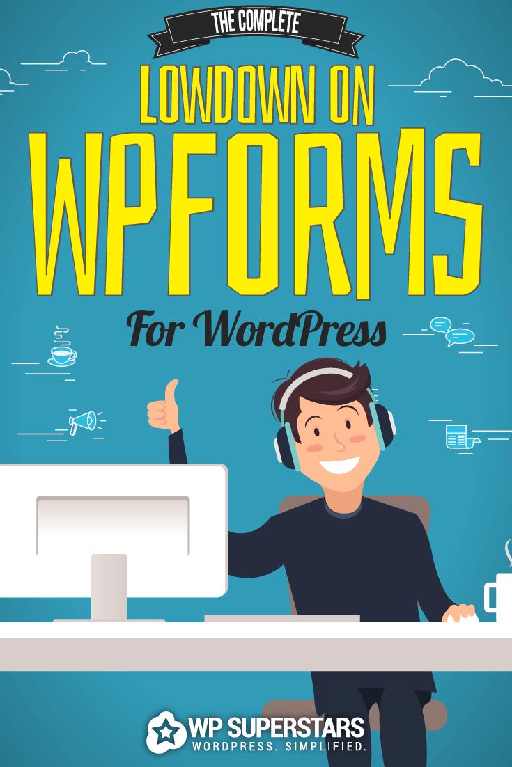 Đánh giá WPForms: trình tạo biểu mẫu dễ sử dụng với nhiều tính năng nâng cao 3